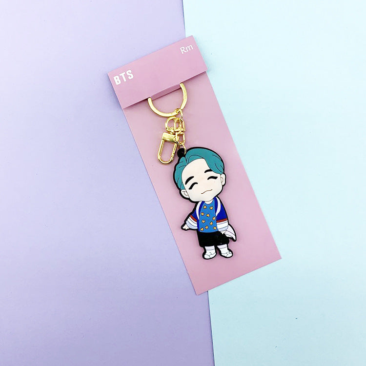 BTS Pop-up Store of BTS keychain - BT21 Store | BTS Online Shop