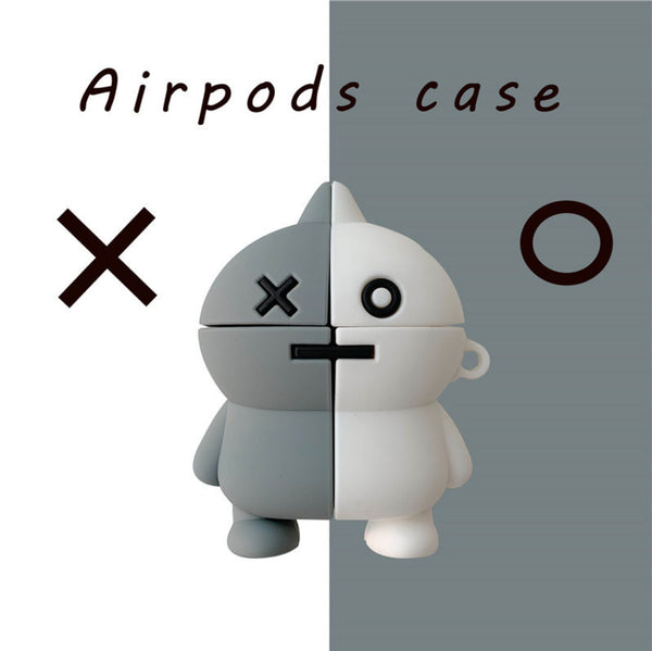 BT21 X VAN AIRPOD CASE