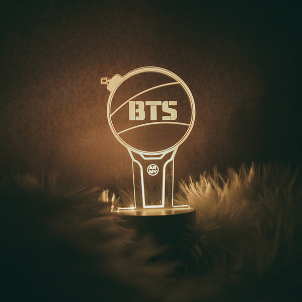 BTS X Night Light - BT21 Store | BTS Online Shop