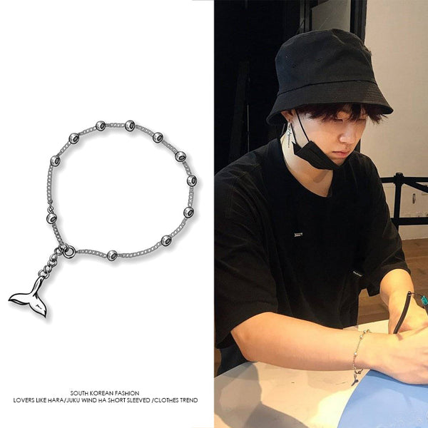 BTS Suga 2018 Vlive Fashion Bracelet - BT21 Store | BTS Shop