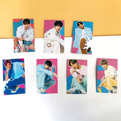 BTS X JOURNEY Lomo Card - BT21 Store | BTS Online Shop