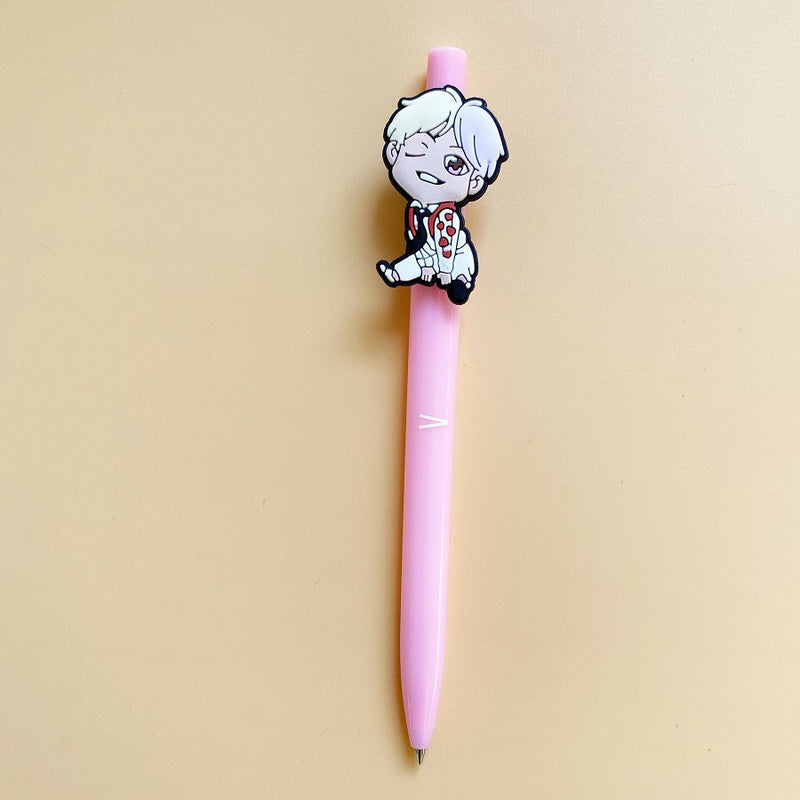 BTS POP-UP Store House of BTS Ballpoint Pen - BT21 Store | BTS Shop