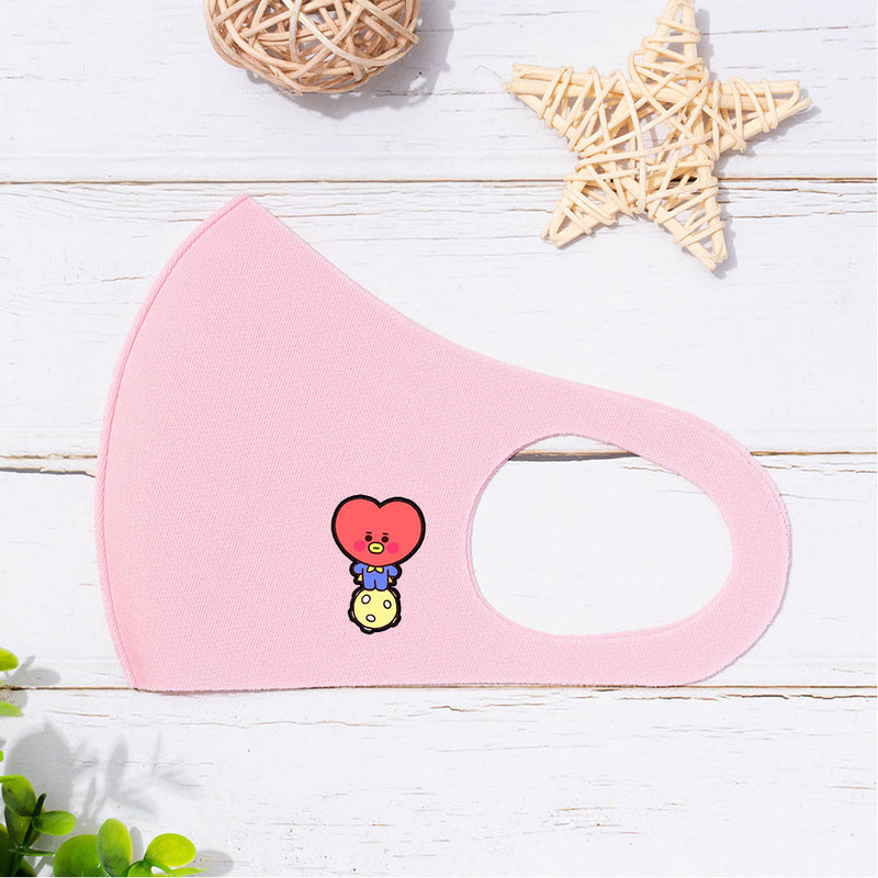 BT21 X HANGING Face MASK - BT21 Store | BTS Online Shop