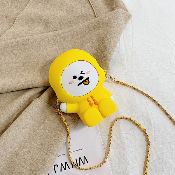 BT21 X CHIMMY Bag - BT21 Store | BTS Online Shop