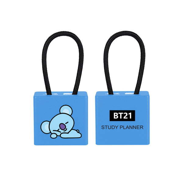 BT21 X DATA LINE - BT21 Store | BTS Online Shop