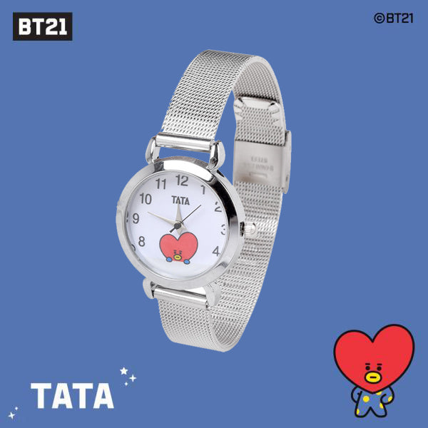 BT21 X Wrist Watches