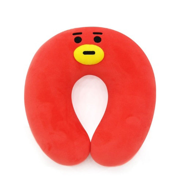 BT21 X U-shaped pillow - BT21 Store | BTS Online Shop