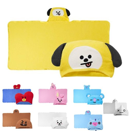 BT21 X Bath Towel - BT21 Store | BTS Online Shop