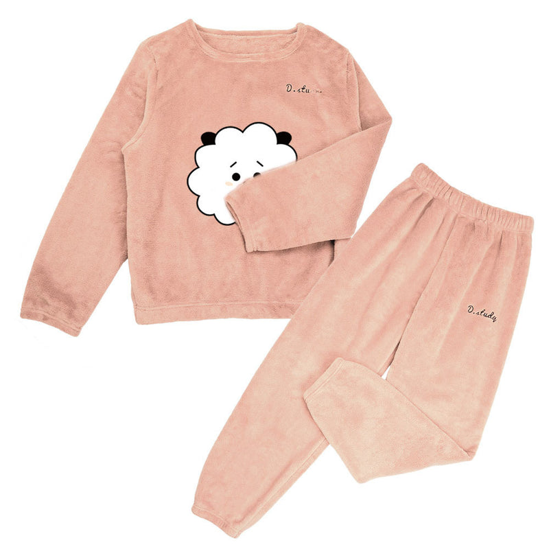 BT21 X Plush pajamas - BT21 Store | BTS Online Shop