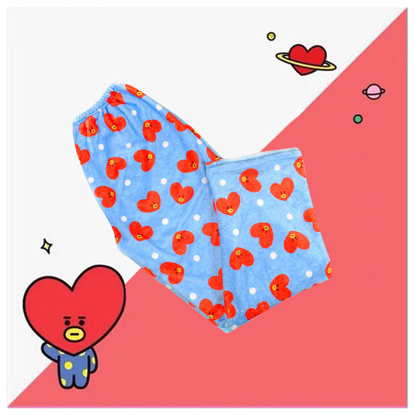 BT21 X Pajama pants - BT21 Store | BTS Online Shop