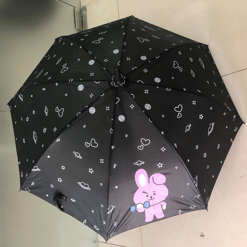 BT21 X Umbrella - BT21 Store | BTS Online Shop