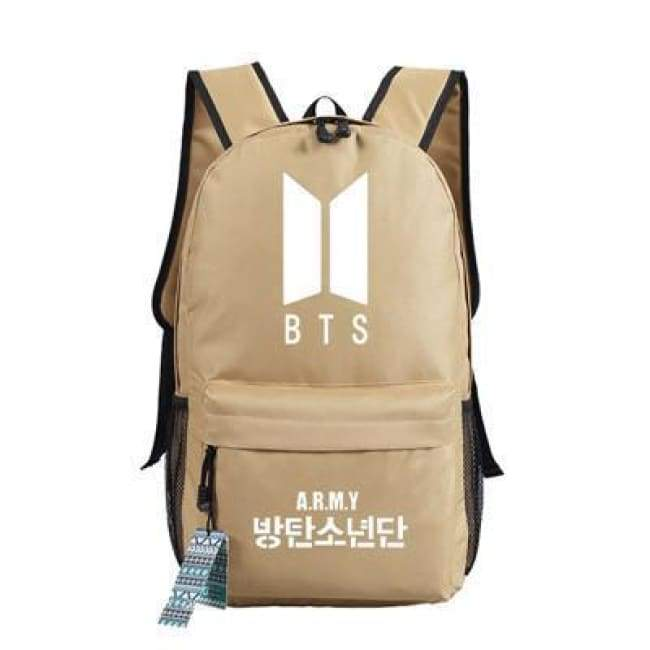 BTS 방탄소년단 Army Backpack - BT21 Store | BTS Online Shop