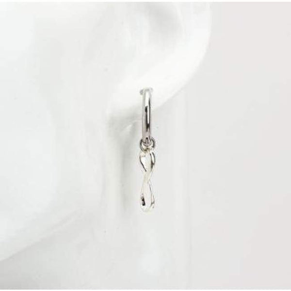 BTS Jungkook Love Yourself Answer L Fashion Earring - BT21 Store | BTS Shop