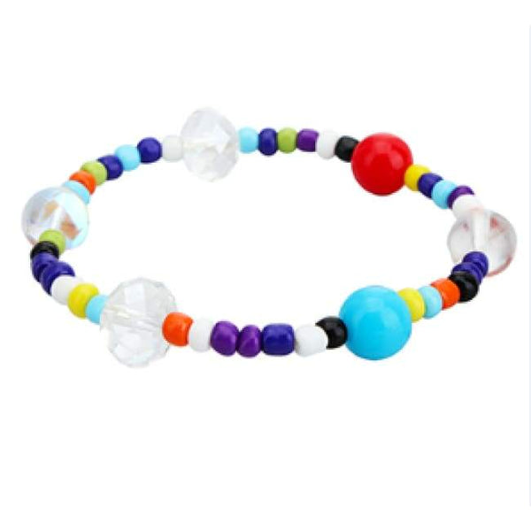 BTS Jungkook Love Yourself World Tour Beads Bracelet - BT21 Store | BTS Online Shop