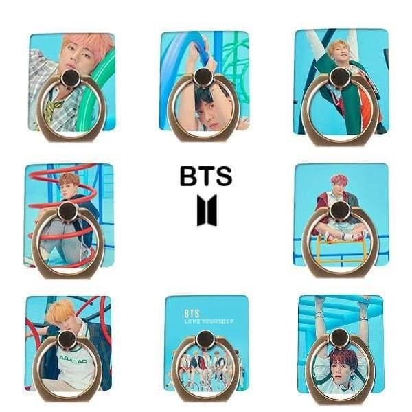 BTS Love Yourself: Answer Concept F Phone Ring - BT21 Store | BTS Shop