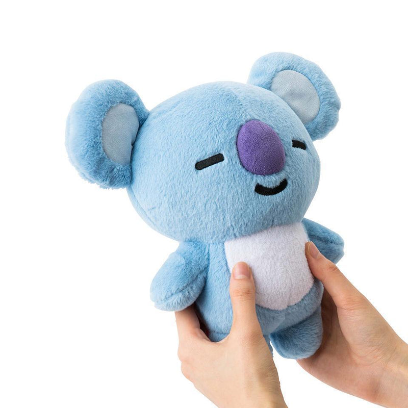 BT21 X KOYA Standing Plush Doll - BT21 Store | BTS Online Shop