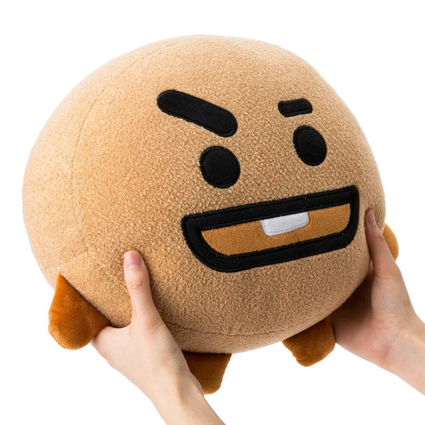BT21 X SHOOKY Standing Plush Doll - BT21 Store | BTS Online Shop