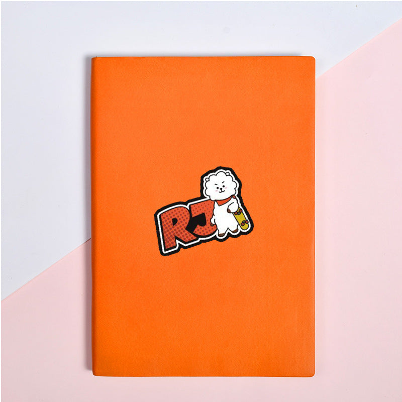BT21 X notebook - BT21 Store | BTS Online Shop