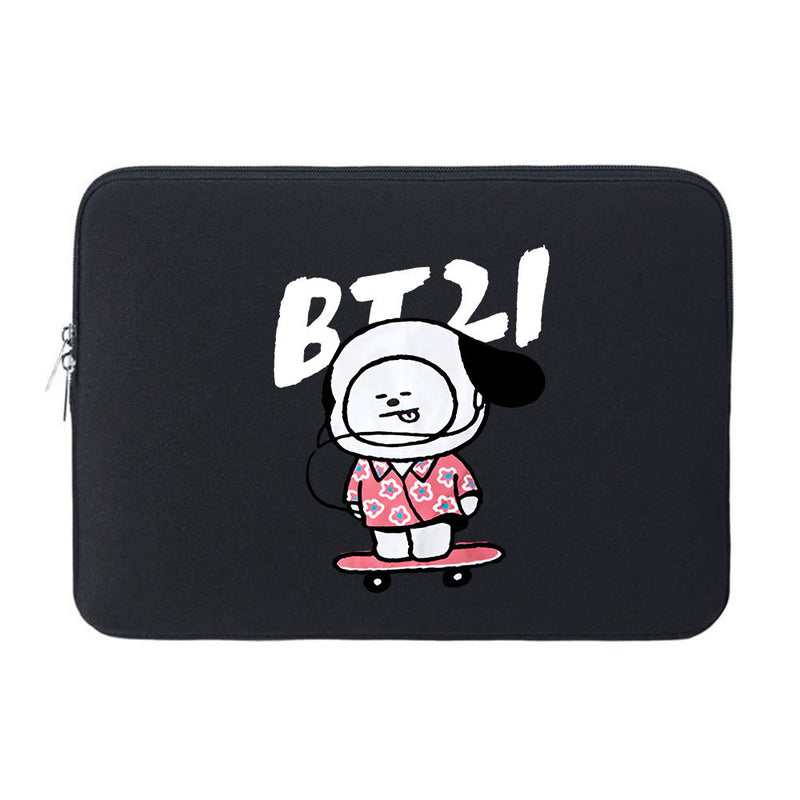 BT21 X Laptop Case - BT21 Store | BTS Online Shop