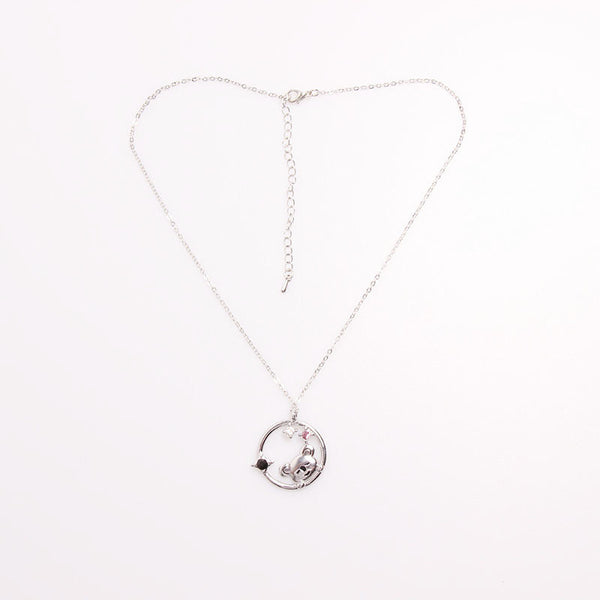 BT21 X Alloy necklace - BT21 Store | BTS Shop