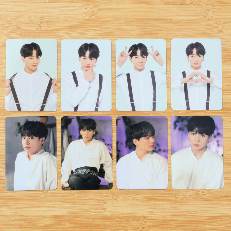 BTS X Card - BT21 Store | BTS Online Shop
