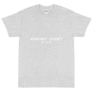 NZ Great Walks - #059 - Short Sleeve T-Shirt