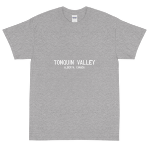 Great Trails - Short Sleeve T-Shirt