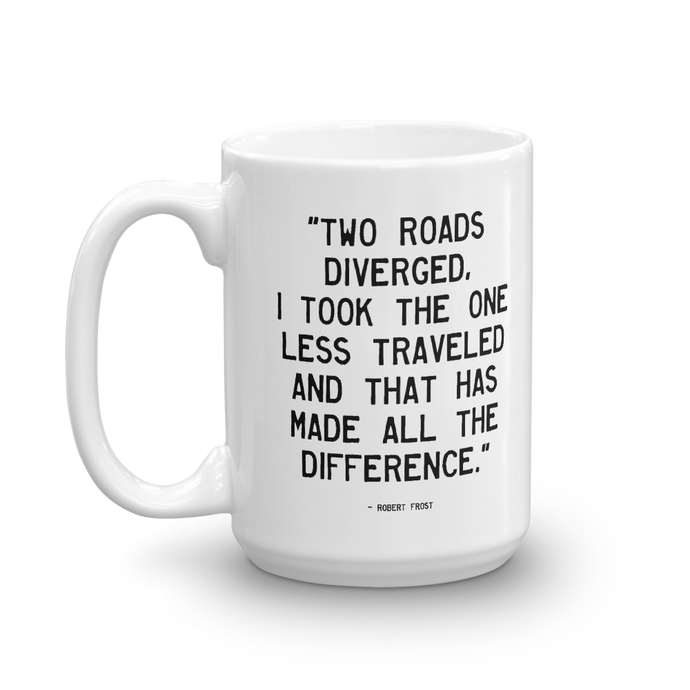 Quote #50 - The Quoted Mug