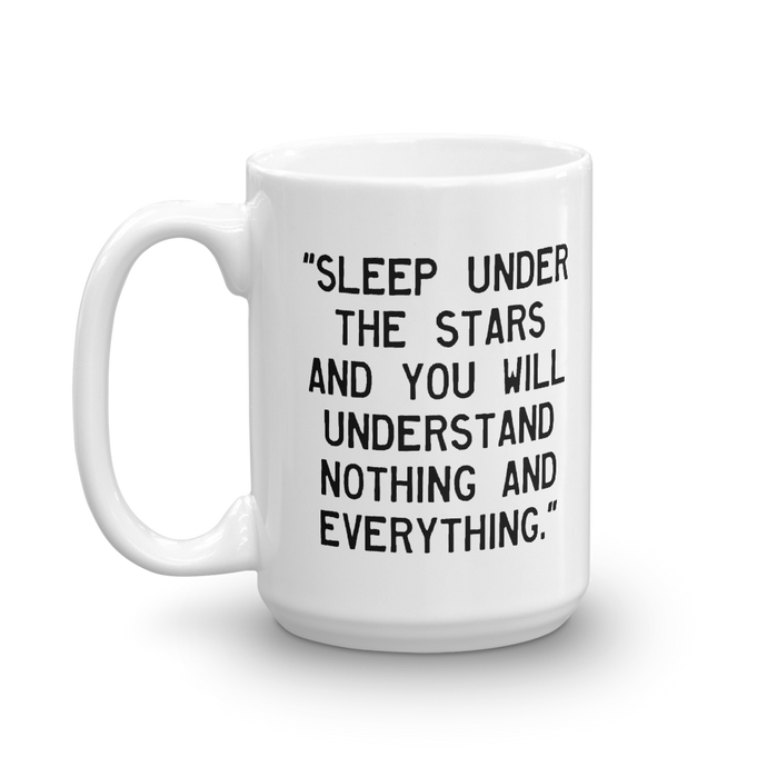 Quote #51 - The Quoted Mug