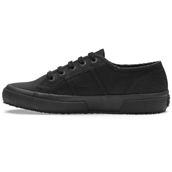 Superga Perú 2750 COTU Classic Total Black