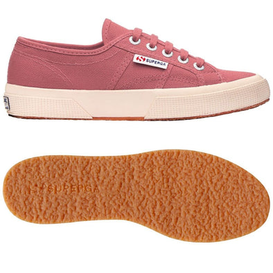 Superga Perú 2750 COTU Classic Dusty Rose
