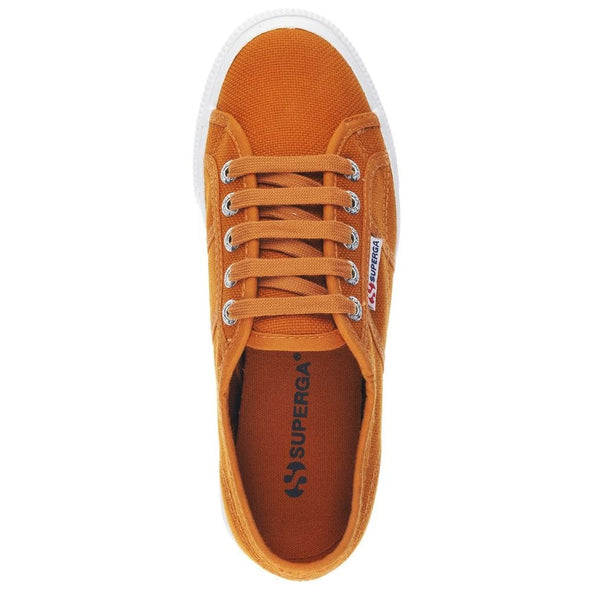 Superga Perú 2790 ACOTW LINEA UP AND DOWN Brown Curcuma