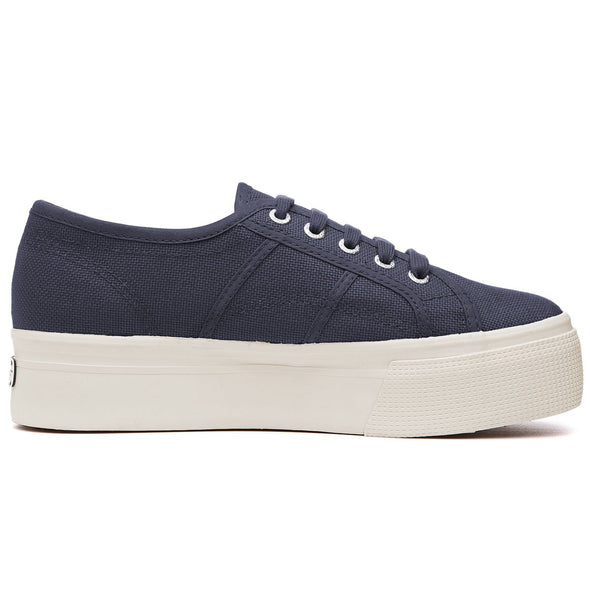 Superga Perú 2790 ACOTW LINEA UP AND DOWN Navy