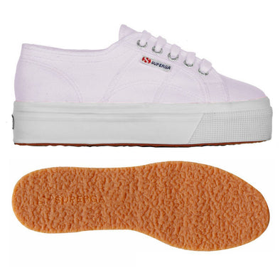 Superga Perú 2790 ACOTW LINEA UP AND DOWN Violet LT