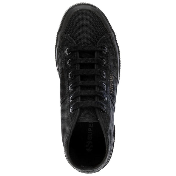 Superga Perú 2754 COTU Total Black