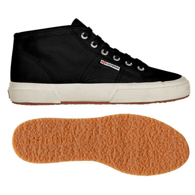 Superga Perú 2754 COTU Black