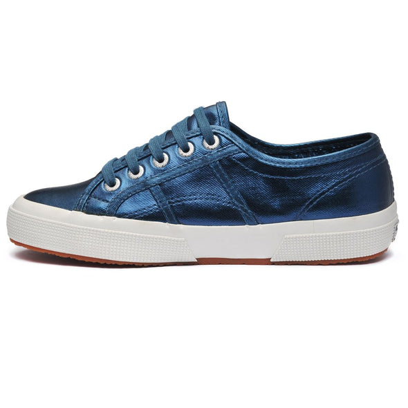 Superga Perú 2750 COTMETU Blue Legion