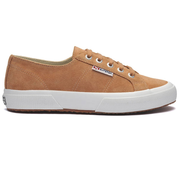 Superga Peru 2750 SUEU Pink Peach Tropical