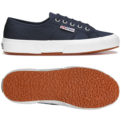 Superga Perú 2750 EFGLU Blue Navy