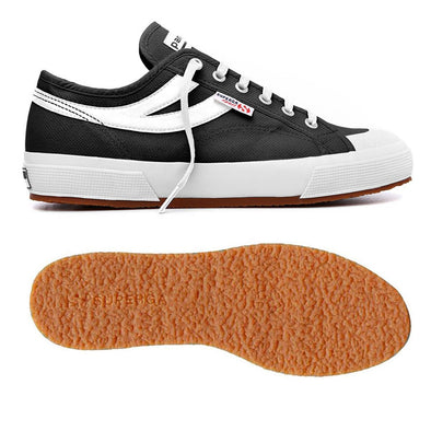 Superga Perú 2750 COTU PANATTA Black White