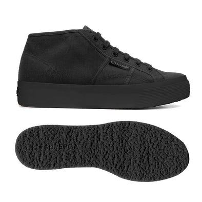 Superga Perú 2578 COTU Total Black