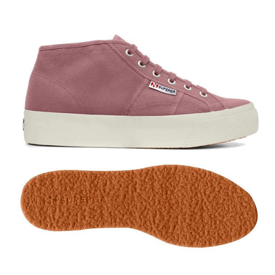 Superga Perú 2578 COTU Dusty Rose