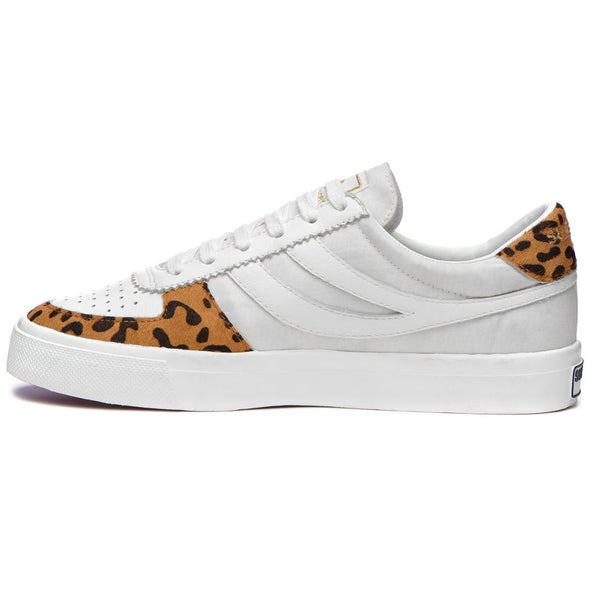 2846 SEATTLE LEAPONYU White Animalier