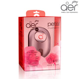 Godrej aer click, car vent air freshener kit <span class='petal'>petal crush pink 10g</span>