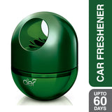 Godrej aer twist, car air freshener <span class='fresh-forest'>fresh forest drizzle 45g</span>