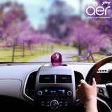 Godrej aer twist, car air freshener <span class='rich-irish'>rich irish cocktail 45g</span>