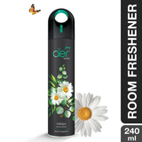 Godrej aer spray, premium air freshener for home & office <span class='relax'>relax 240ml</span>