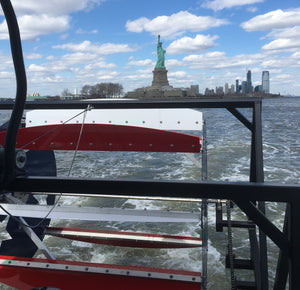 NYC Cycleboats Boat Tour