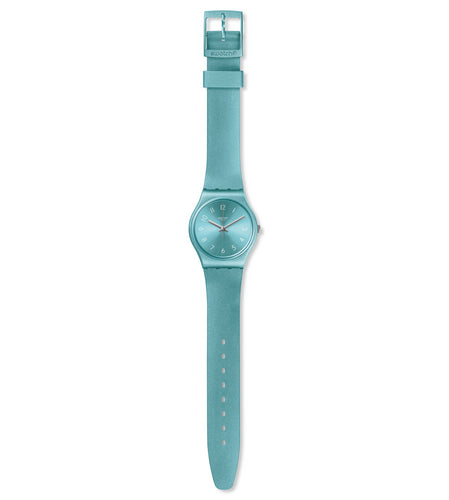 Teal Watch