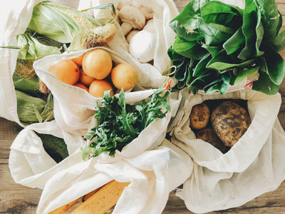 Tips for living a zero-waste life